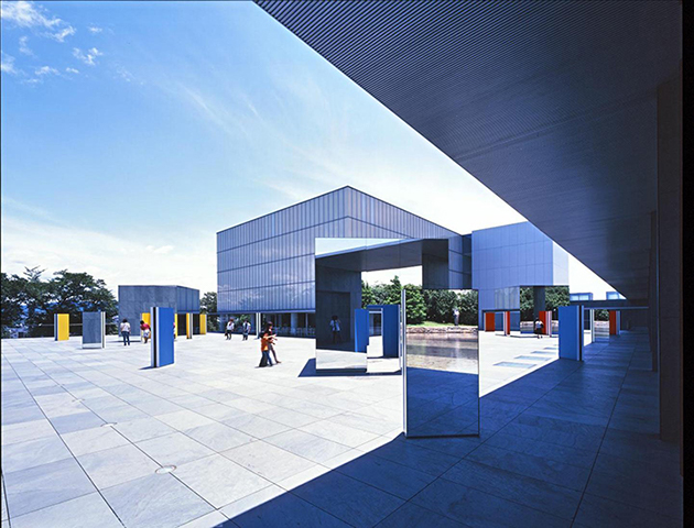 Toyota Municipal Museum Of Art 豊田市美術館